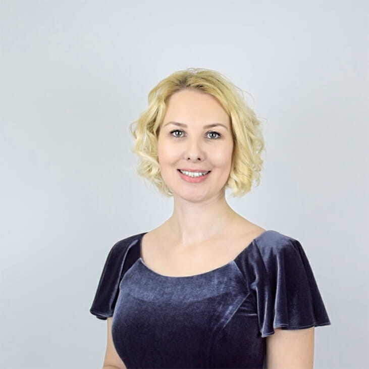 Суворова Олеся Владимировна