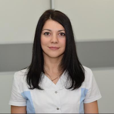 Бедоева Зарина Юрьевна