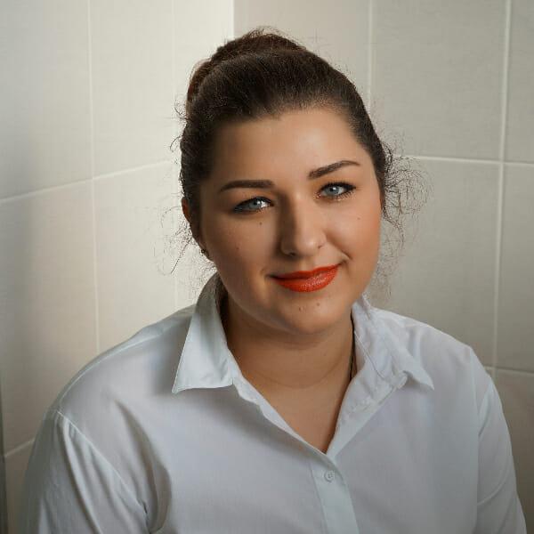 Дегтярева Анна Сергеевна