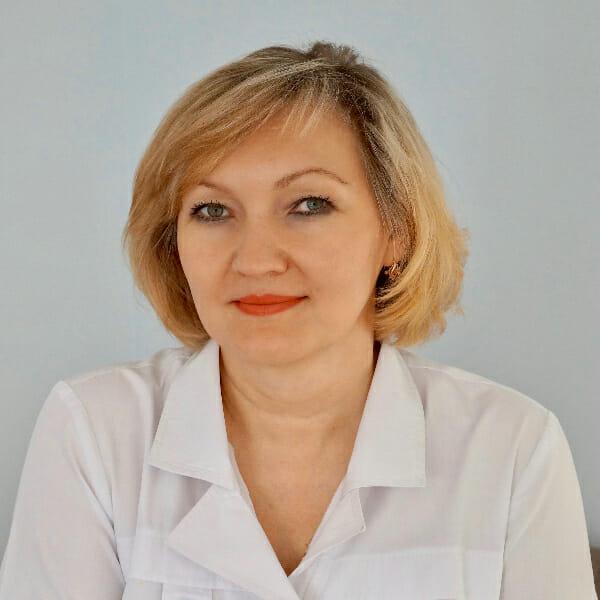 Дедоша Светлана Викторовна