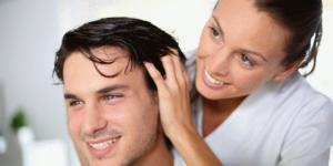 выпадение волос, трихолог, лечение волос