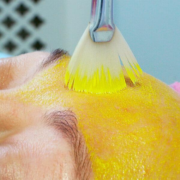Скидка 20% на уходовые процедуры у косметолога