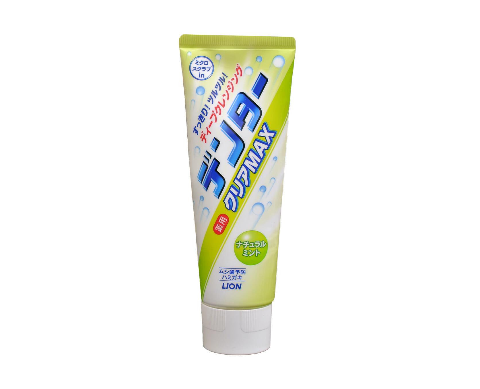 Dentor Clear MAXб зубная паста Dentor Clear MAX