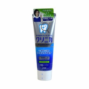 Японская зубная паста Clinica Advantage Lion