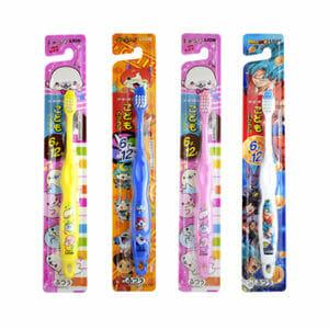 зубная щетка для детей 6-12 лет