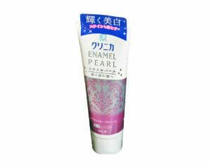 зубная паста enamel-perl-pink