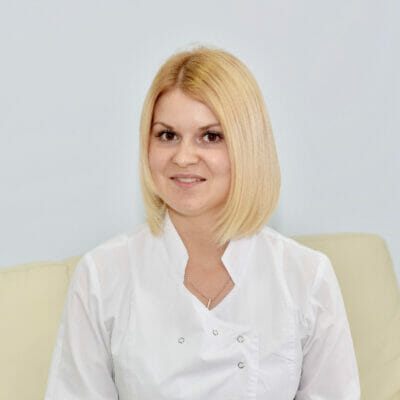 Ивлева Виктория Владимировна