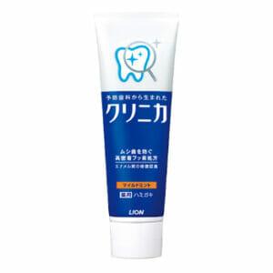 Зубная паста японская Clinica