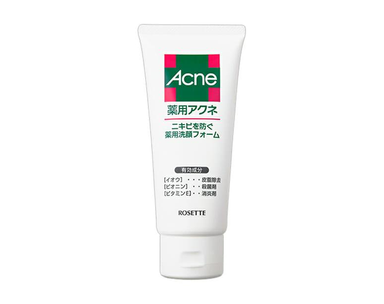 acne-rosette